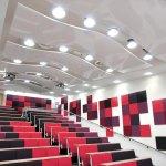 Barrisol Acoustics