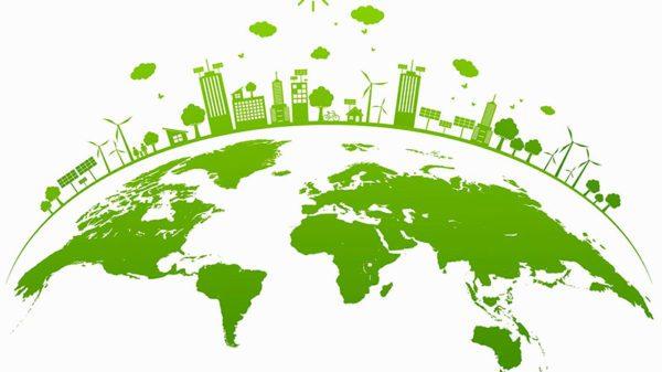 Duurzaamheid logo