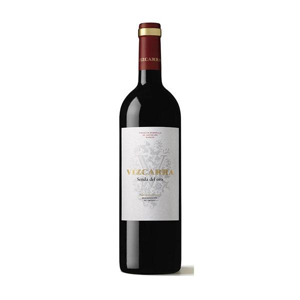 Senda Del Oro ung rødvin Vizcarra