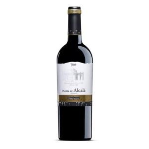 Alcala reserva rødvin Vinos Jeromin - Vinos de Madrid