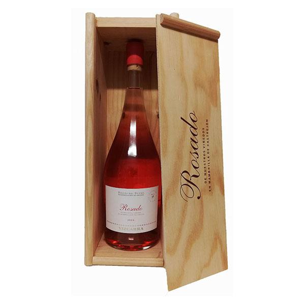 Vingave-rosé magnum-Ribera del Duero