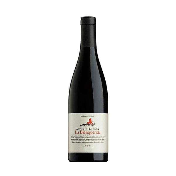 La Bienquerida 2012 Losada Spansk rødvin
