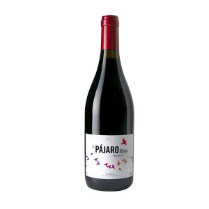 El Pájaro Rojo spansk rødvin fra Losada i det nordøstlige Spanien