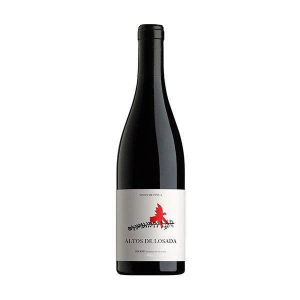 Altos de Losada Spansk rødvin Bierzo