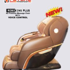Comtek Massage Chair Comfortable Sitting Chairs Spansure 4d Roboking Plus Voice Controlled Patented Future Massager Manufacturing Partner History
