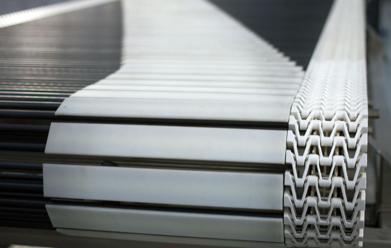 Conveyor System Wiring Diagram