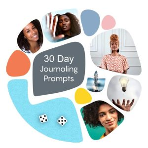 30 Day Journaling Prompts