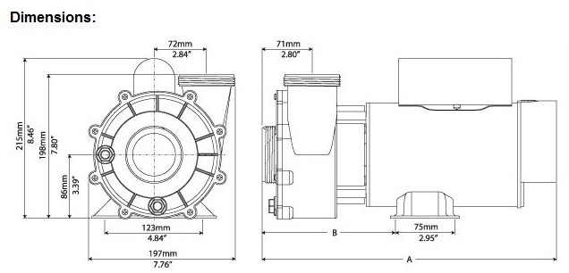 Emerson Wiring Diagram For Water Pumps Wiring Diagram For