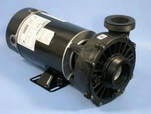 Waterway Spa Pumps   Part No 342041010 SD102N11C   1hp