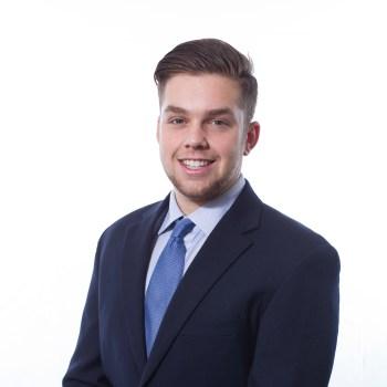 Jared - Intern at SPARCC Sports Medicine