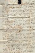 1836 Letter