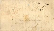 1840 Letter