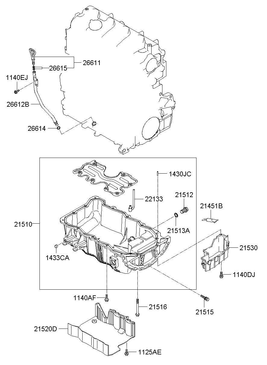hight resolution of plug oil drain