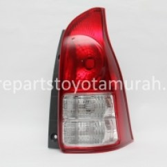 Lampu Stop Grand New Veloz Harga Toyota All Vellfire Lamp Unit Original Avanza