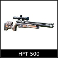Air Arms HFT 500 Spare Parts