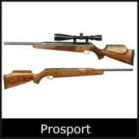 Air Arms Prosport Spare Parts