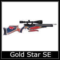 BSA Gold Star SE Air Rifle Spare Parts