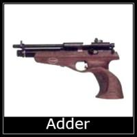 Beeman Adder Spare Parts