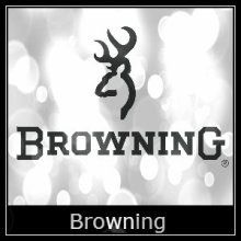 Browning Air Rifle Spares Logo