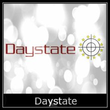 Daystate Air Rifle Spares Logo