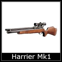 Daystate Harrier Mk1 Spare Parts