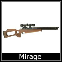 Daystate  Mirage Spare Parts