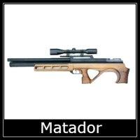Edgun Matador Spare Parts