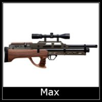 Evanix Max Air Rifle Spare Parts