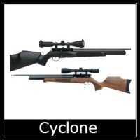 FX Cyclone Air Rifle Spare Parts