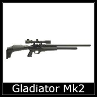 FX Gladiator MK2 Air Rifle Spare Parts