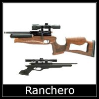 FX Ranchero Air Rifle Spare Parts