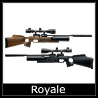 FX Royale Air Rifle Spare Parts