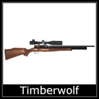 FX Timberwolf Air Rifle Spare Parts