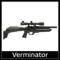 FX Verminator Air Rifle Spare Parts