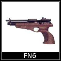 Falcon FN6 Spare Parts