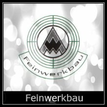 Feinwerkbau Air Rifle Spares Logo