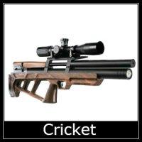Kalibrgun Cricket Air Rifle Spare Parts