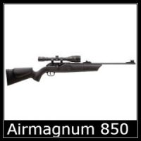 Umarex Airmagnum 850 Air Rifle Spare Parts