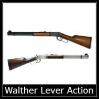 Walther Lever Action Air Rifle Spare Parts