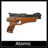 Brocock Atomic Airgun Spare Parts
