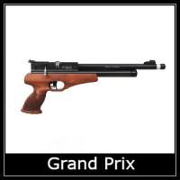 Brocock Grand Prix Airgun Spare Parts