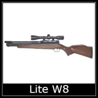 AGS Lite W8 Air Rifle Spare Parts