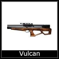 Airgun Technology Vulcan Air Rifle Spare Parts