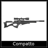 Brocock Compatto Air Rifle Spare Parts