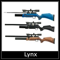 Cometa Lynx Air Rifle Spare Parts
