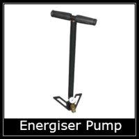 Logun Energiser Air Rifle Pump