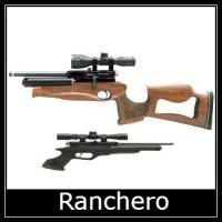 Logun Ranchero Air Rifle Spare Parts