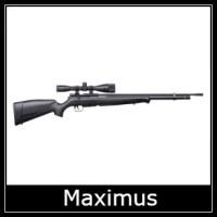 Benjamin Maximus Airgun Spare Parts