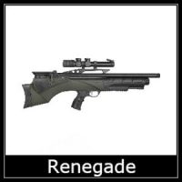 Daystate Renegade Spare Parts