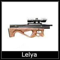 Edgun Lelya Spare Parts